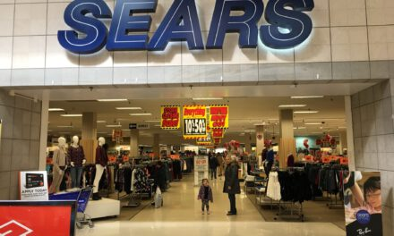 Sears/Kmart are Officially on Death Watch.