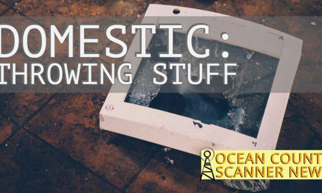 Seaside Heights: Roommate Drama