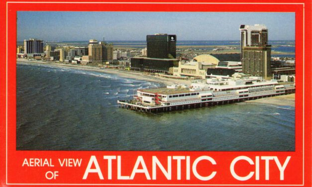 ATLANTIC CITY: Police Seek ID of Looters
