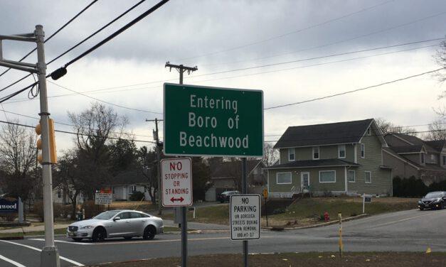 BEACHWOOD: 900 Block of Mermaid- Loud Vehicles