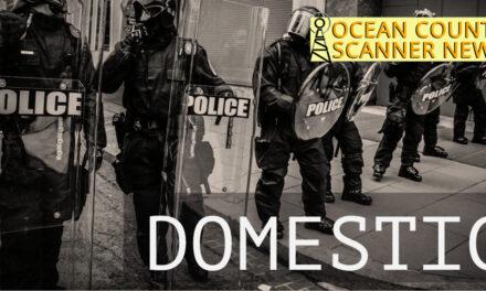 BARNEGAT: Domestic