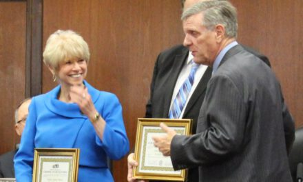 Gilmore Pleads Not Guilty, Bail Set at $250K for Ocean County GOP Chair
