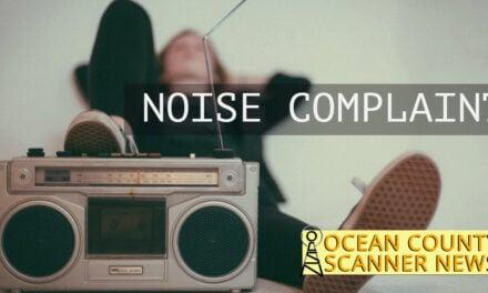 LACEY: Noise Complaint