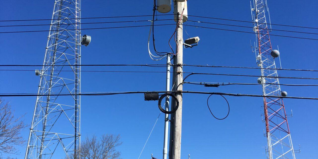 JACKSON: New Emergency Radio System For 2020 (Likely Encrypted)