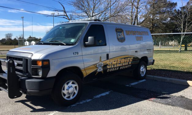 LAKEWOOD: Two DOA's Discovered at Residence
