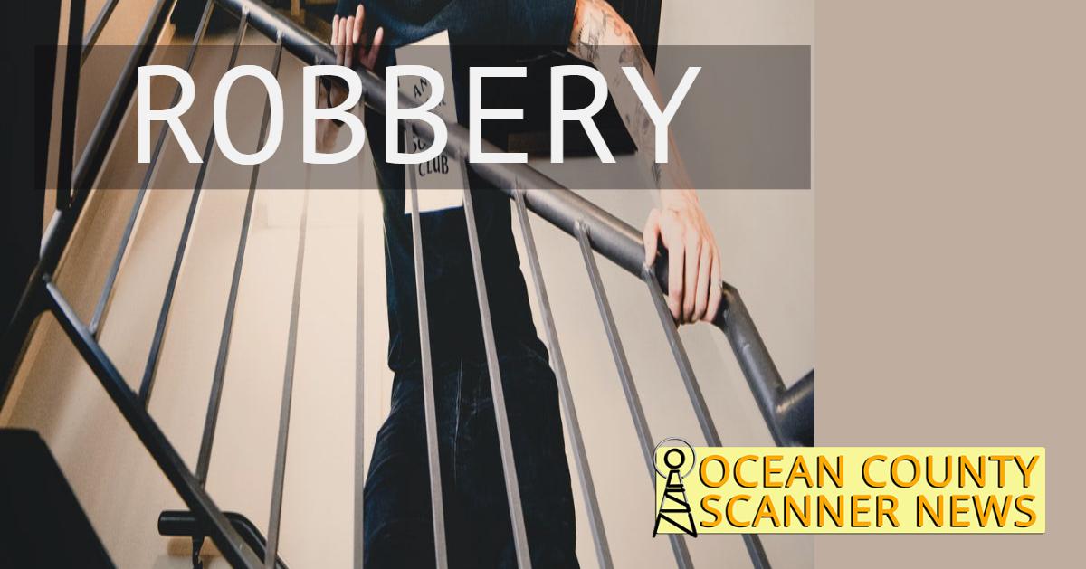 PLUMSTED: Armed Robbery – Pinehurst RD