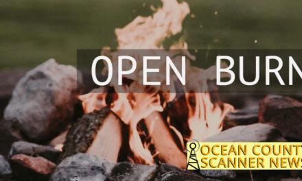 LANOKA HARBOR: Cedarwood Dr – Open Burn Bonfire