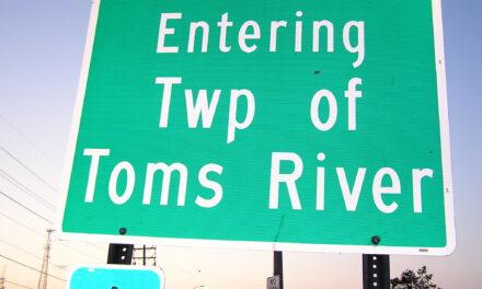 TOMS RIVER: MVA