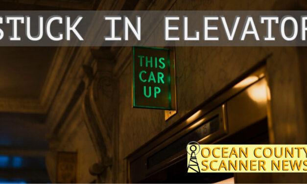 TR: Elevator Rescue