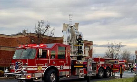HOWELL: Officials Still Investigating Restaurant Fire