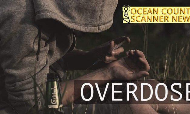 LAKEWOOD: Overdose