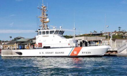 Cafe Offers Barnegat Light Coast Guard Free Meal During Shutdown