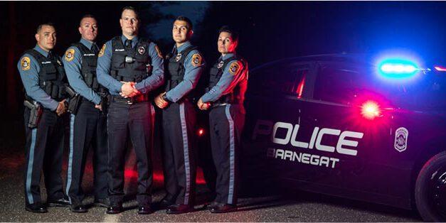 BARNEGAT: Possible Car Burglar