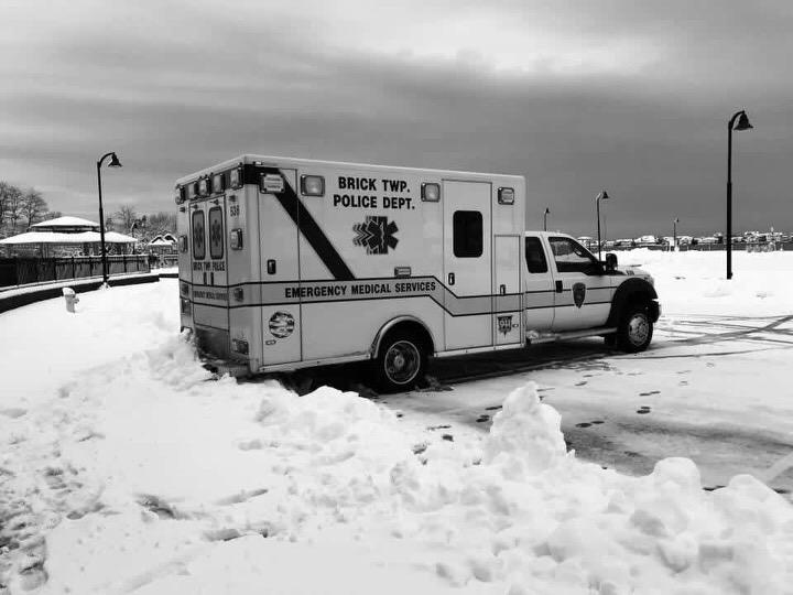 Brick Township Files Lawsuit against Volunteer EMS, Volunteer EMS say Not So Fast!