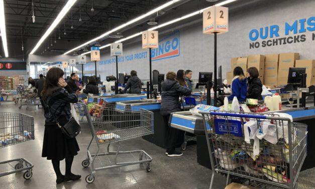 LAKEWOOD: OCSN Visits Bingo Wholesale!
