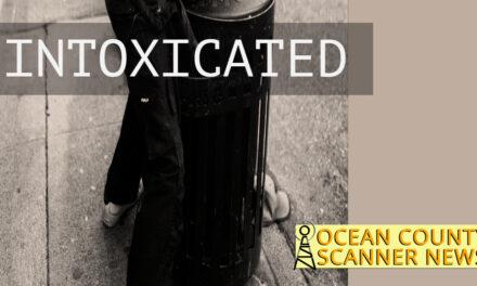 LAKEWOOD: Intoxication