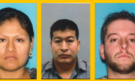 Narcotics Strike Force Drug Arrests
