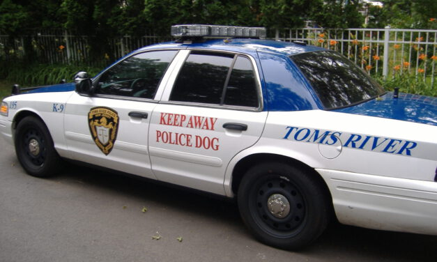 TOMS RIVER: Child Seat Safety Check