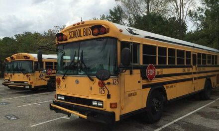 OCEAN COUNTY PROSECUTOR SUPPORTS TOMS RIVER SCHOOLS