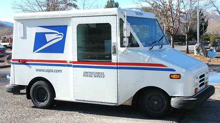 TRPD: US Postal Service Investigating Fraudulent Holds on Mail