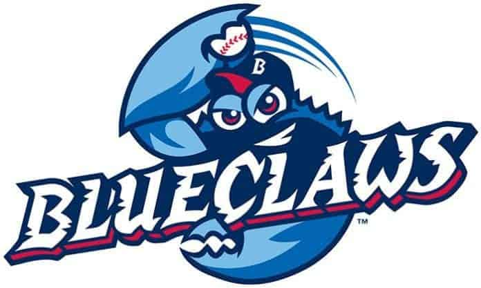 Blue Claws: Brush Fire