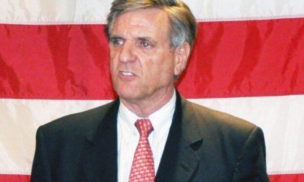 Outgoing President Trump Pardons Local Criminal- George Gilmore