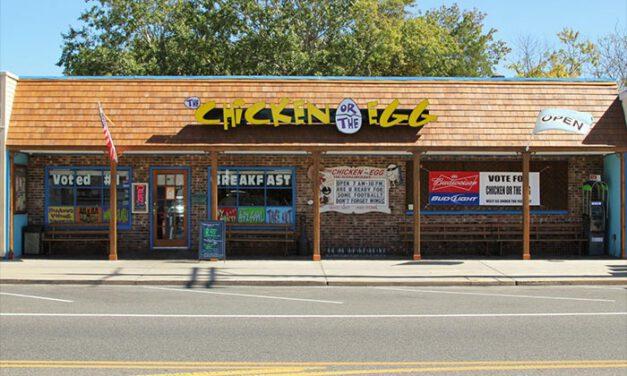 LBI Landmark Restaurant Facing Violations For Overtime Pay