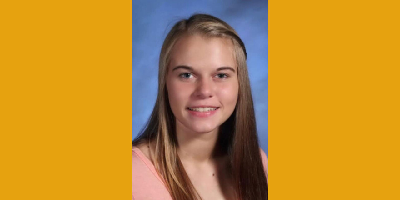 TOMS RIVER: Missing Teen – Have You Seen Ashley Combs?