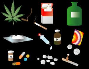 SSH: Drugs Needed