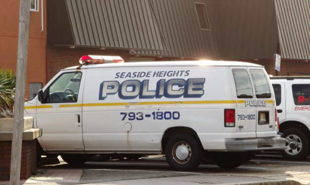 SEASIDE HEIGHTS: GAMING HEADSET THEFT
