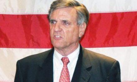 Ocean County GOP Leader Steps Down