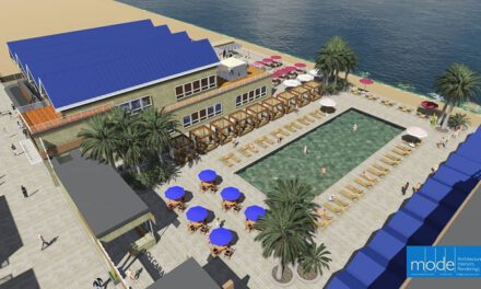Construction of Massive Seaside Heights Pool Bar, Entertainment Complex May Start Soon