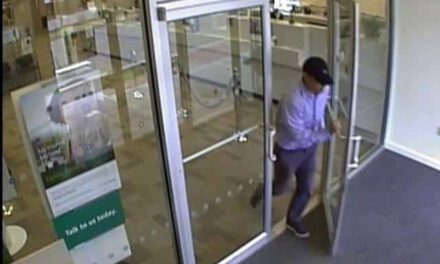 PA Man That Robbed Ocean County Bank Was Arrested in NY