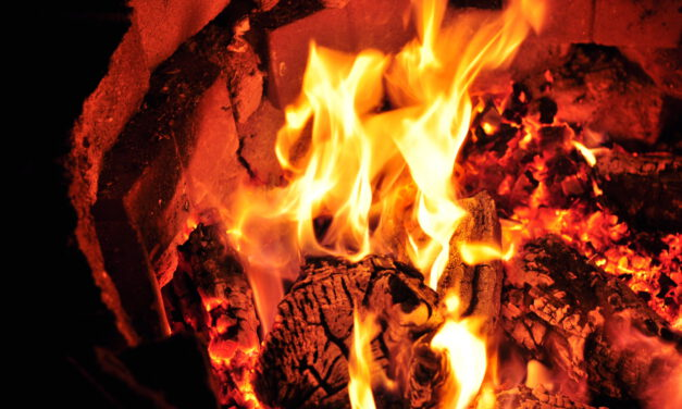 PLUMSTED: Burning Furniture