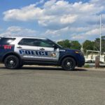 PINE BEACH: Motor @ Springfield- Crash w/ Injuries