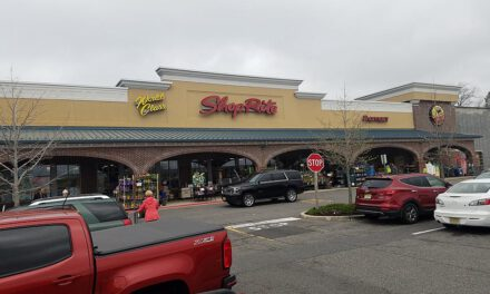 TOMS RIVER: Overdose at Shop-Rite Parking Lot