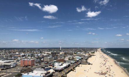 More condoms, fewer cigarettes found in annual beach cleanup