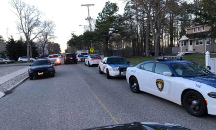 Toms River: Update on Shooting
