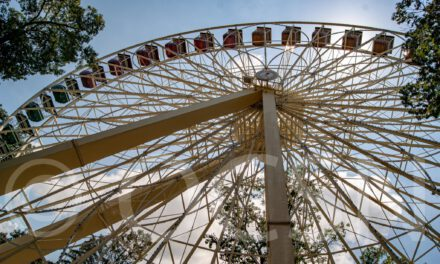 JACKSON: SIX FLAGS Delays Open, Offers FREEBIES To Members