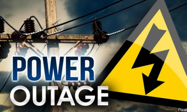 OCSD Power Outage Update