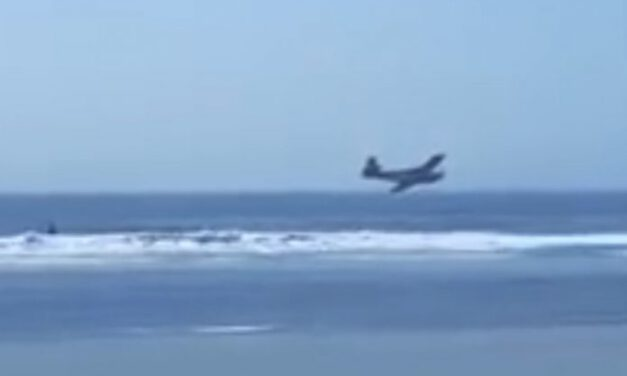 LBI: Aircraft Emergency