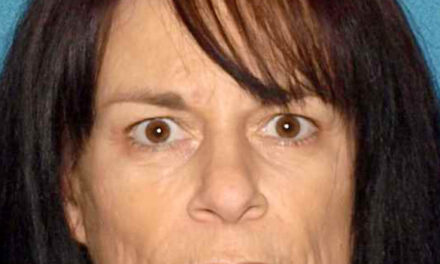 BRICK TOWNSHIP WOMAN  CHARGED WITH BIAS INTIMIDATION