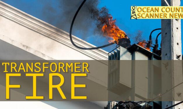 FARMINGDALE: Active Pole Fire