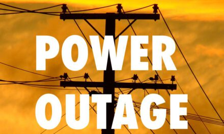 Toms River: Power Outage