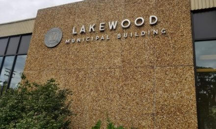 LAKEWOOD: Bicyclist Hit While Trying To Cross Busy Highway