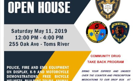 TRPD: Community Open House Saturday