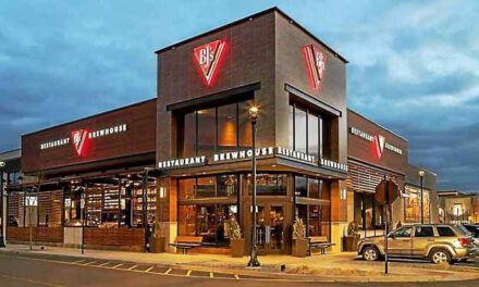 TR: BJ's Brewhouse Set to Open This Summer at Mall