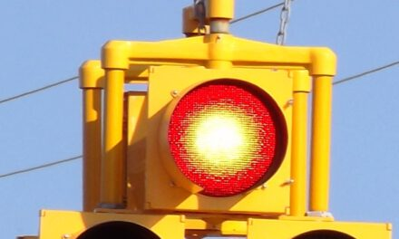 TR: Traffic Signals Out