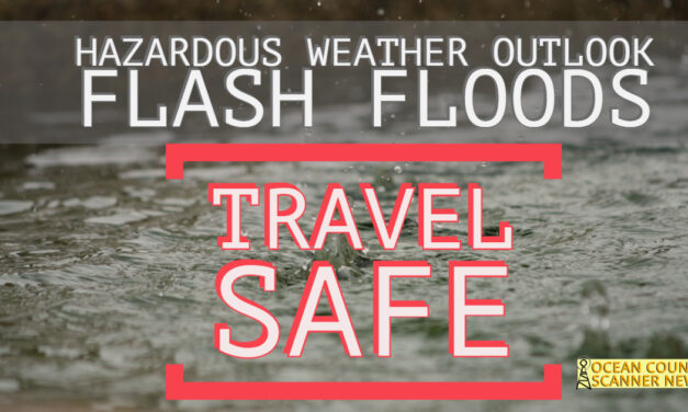 HAZARDOUS WEATHER OUTLOOK: Flash Flood Watch