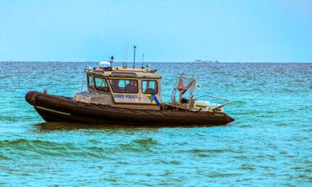 Bay Head: Boater In Distress